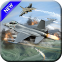 Jet Fighter Aircraft 2017 icon
