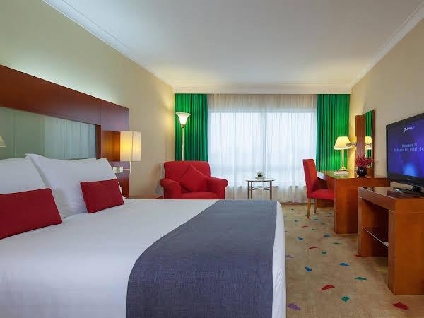 Radisson BLU Hotel Beijing