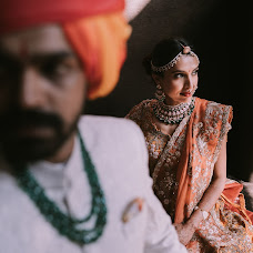 Wedding photographer Shivali Chopra (shivalichopra). Photo of 28.12.2016