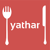 yathar - Restaurant Reservations, Coupon & Gourmet