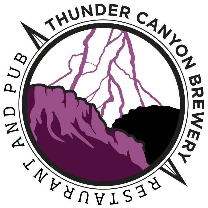 Logo of Thunder Canyon Brewstillery/AZ Beer House Watermelon Gose