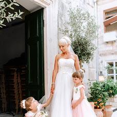 Wedding photographer Yuliya Dobrovolskaya (JDaya). Photo of 29.06.2017
