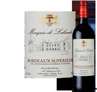 Bordeaux Supérieur 75cl