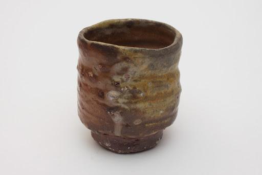 Charles Bound Ceramic Yunomi 09