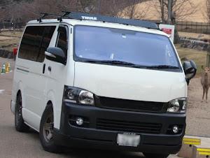 レジアスエースバン  2型 DX ''レジたん''のカスタム事例画像 masamasaさんの2020年02月13日07:04の投稿
