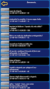 AppTalantini - náhled