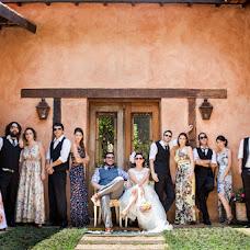 Fotógrafo de casamento Thiago Okimoto (okimoto). Foto de 30.06.2015