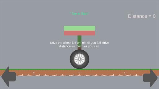 Wheelie Balance