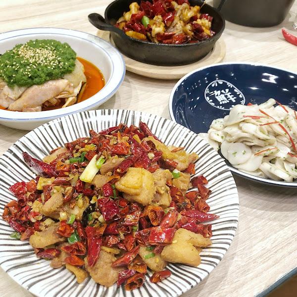 開飯川食堂 好吃的川菜就在高雄夢時代