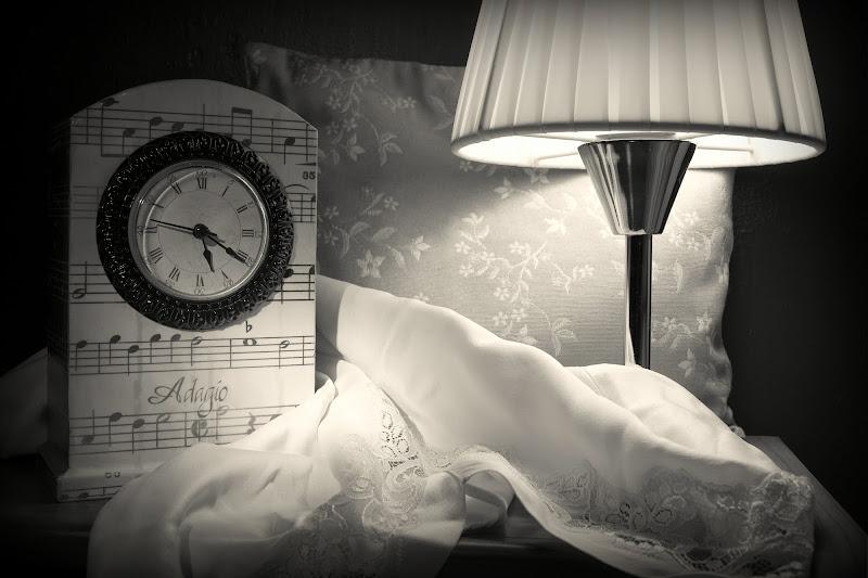 Notturno Adagio di Barbara Surimi