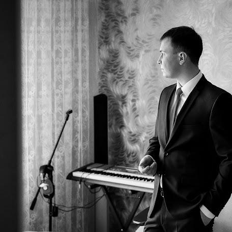Wedding photographer Aleksey Onoprienko (onoprienko). Photo of 22.08.2016