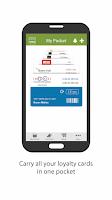 Screenshot of inloyal - loyalty cards wallet