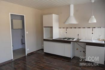 maison à Saint-Julien-Labrousse (07)