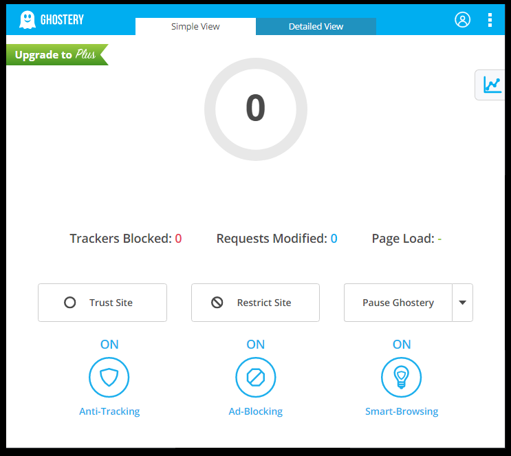 Ghostery - Best Free Ad Blocker Software