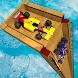 Mega Ramp Formula Car Stunts - New Racing Games