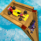 Mega Ramp Formula Car Stunts - New Racing Games