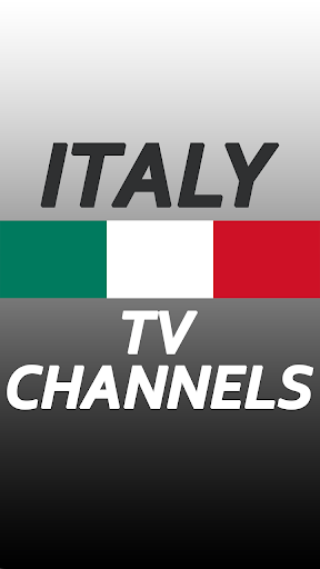 Italy TV Channels Info