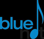 Logo of Blue Note R I S