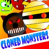 Cloned monsters