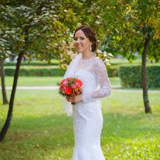 Wedding photographer Aleksey Orlov (orloff). Photo of 29.02.2016