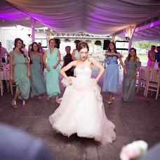 Wedding photographer Vitaliy Kucan (Volod). Photo of 28.07.2016