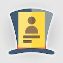 Digital Business Card icon