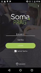 SomaPrag - náhled