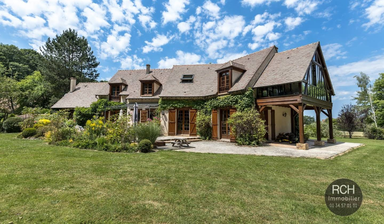 Maison Montfort-l'Amaury
