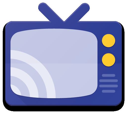 Server Cast Chromecast/SmartTV 遊戲 App LOGO-硬是要APP