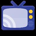 Server Cast Chromecast/SmartTV icon