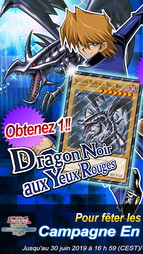 Yu-Gi-Oh! Duel Links  captures d'u00e9cran 1
