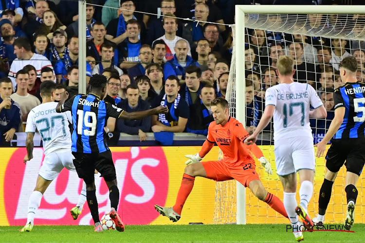Pijnlijk: 'Verdachte van geweld na Club Brugge - Manchester City duikt op in promofilmpje blauw-zwart'