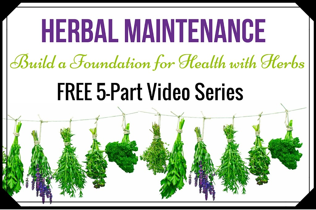 Free Herbal course online