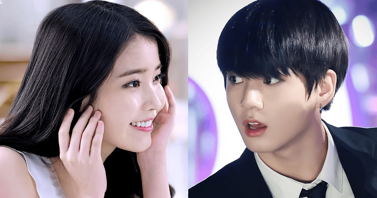 Bf Gf Quotes Wallpaper 4 Times Jungkook Confessed His Love For Iu Koreaboo