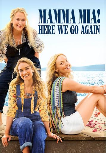 Mamma Mia! Here We Go Again - Movies on Google Play