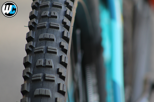Maxxis Minion DHRII Tire [Rider Review]
