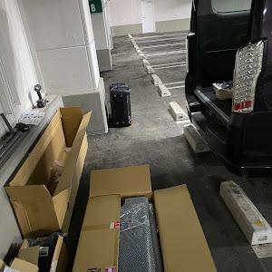NV350キャラバンのカスタム事例画像 れったん💕さんの2020年02月01日17:26の投稿