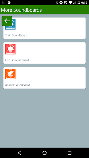 Military Soundboard 1.1 screenshots 5