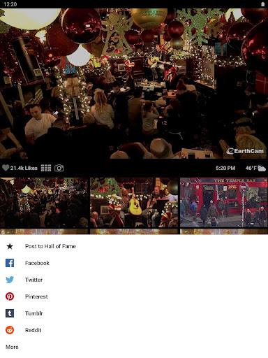 Webcams 2.0.7 Screenshots 9