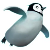 Flight Penguin