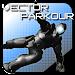 Vector Parkour icon