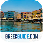 CHANIA by GREEKGUIDE.COM