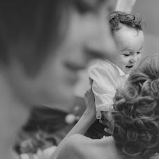 Wedding photographer Agnieszka Ankiersztejn-Kuźniar (AgnieszkaAnkier). Photo of 18.02.2015