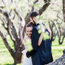 Wedding photographer Darya Butareva (bydasha). Photo of 12.05.2015