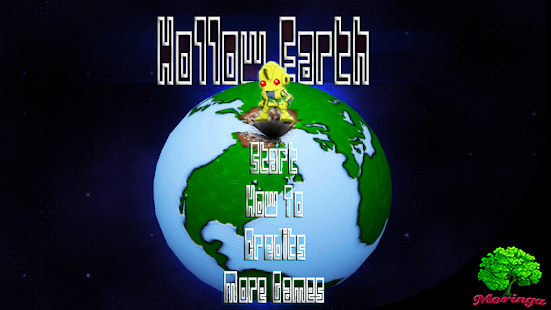 Hollow Earth- screenshot thumbnail