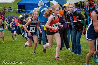 Photo: Varsity Girls 4A Eastern Washington Regional Cross Country Championship  Prints: http://photos.garypaulson.net/p517988639/e491932da