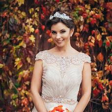 Wedding photographer Sergey Golyshkin (golyshkin). Photo of 07.12.2016