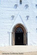 Photo: Dänische Kirche Brøns