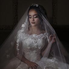 Wedding photographer Ramazan Makhmudov (Roma). Photo of 25.11.2016