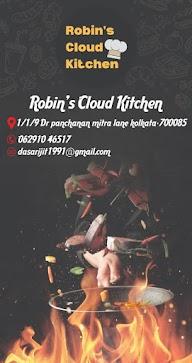 Robin's Cloud Kitchen photo 5